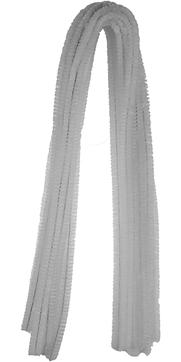 Pfeifenputzer Weiß