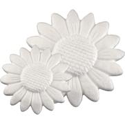 Styropor Sonnenblume
