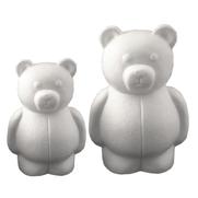 Styropor Bär
