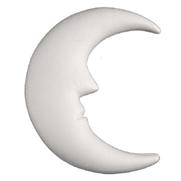 Styropor Mond