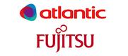 atlantic fujitsu pac air-eau avignon ac fluide
