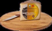 maremma pecora formaggio pecorino caseificio toscano toscana spadi follonica spicchio pezzo taglio tagliato pezzettino italiano origine latte italia DOP dop stagionato