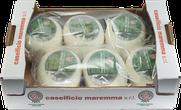 maremma misto mucca vacca bovino pecora formaggio caseificio toscano toscana spadi follonica forma intera scatola atm ATM italiano origine latte italia pane del pastore marzolino fresco