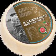 maremma misto mucca pecora formaggio caseificio toscano toscana spadi follonica forma intera italiano origine latte italia campagnolo fresco vacca bovino
