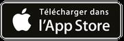 Jimdo disponible sur l'app store