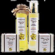 cosmetici naturali il giardino d'ischia limone