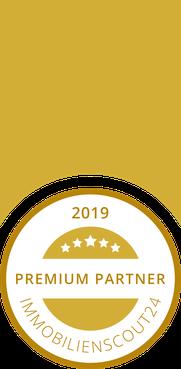 Premium Partner Immobilienscout 24 2019