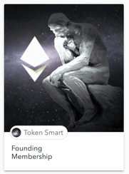 Token Smart Community Founding Membership NFT