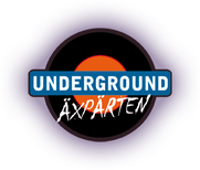 Underground Äxpärten / Radio