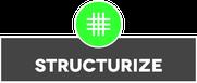 Structurize Struktur Analyse