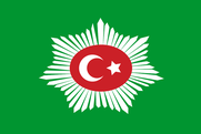 Islamic Caliphate Flags
