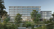ZHAW Campus Tecnikumstrasse Winterthur SoE Gräber und Pulver Architekten Andreas Kohne TEC21