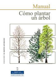 Manual de ayuda para plantar un árbol