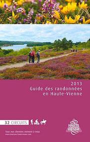 Topo-Guide Haute-Vienne