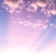 CPM公認セラピストShieri撮影の空の写真