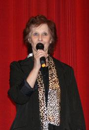 Agnes Alavi