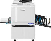 リソー デジタル印刷機・輪転機 RISOGRAPH SF525