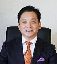 代表取締役社長 國枝 治夫