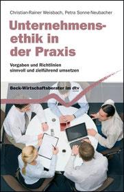 Weisbach Unternehmensethik in der Praxis Gesprächsfühunrg Coaching