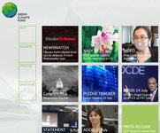 緑の気候基金(GCF)