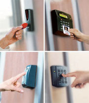 Access Control Continued: biometrics and other forms of