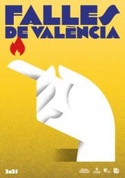 Fiestas en Valencia Fallas