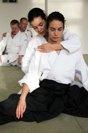 Aiki-Yoga - Aikidoschule Berlin