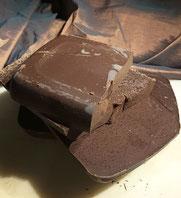 zacao chocolat brut