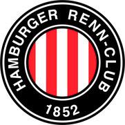 Bild: Logo Galopprennbahn Hamburg