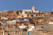 Tunesien - Berberdorf Tamezret
