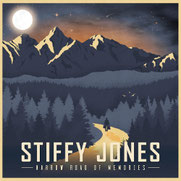 STIFFY JONES - Narrow road of memories