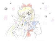 Artemis und Minako