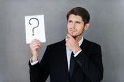 Welche Krawatte zum Vorstellungsgespräch?