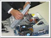 PCの修理