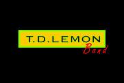 T.D. Lemon Band Demo CD mit Frank Denhard