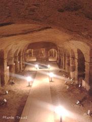 Grotta Ricotti - Camerano