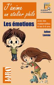 Un atelier philo sur les émotions
