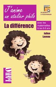 Un atelier philo sur la différence