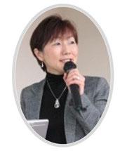 札幌麻生SG 米生啓子さん