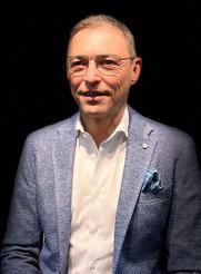 Andreas Claudio Lehmann CEO Lehmann Hattrick Herrenmode Luzern