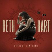 """Beth Hart – noch reifer, noch schöner: """"Better Than Home"""" (Foto: Mascot)"""