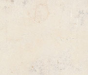 Jura Kalkstein hellgelb, sandgestrahlt