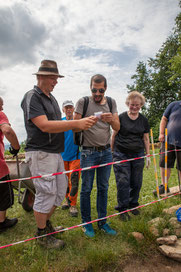 Ausgrabung für Freiwillige - Hobby Archäologie