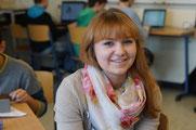 Politik zum Anfassen Lisa Wolf Praktikum Bundesfreiwilligendienst / BFD / FÖJ / FSJ