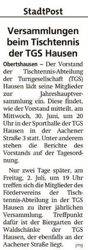 Quelle: Heimatbote Obertshausen 24.06.2021