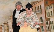 Théâtre du Versant - Biarritz - Bella ciao - Théâtre en été, programme, été 2021