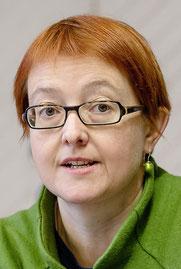 """Natalie Imboden (Grüne): """"Besser in Bildung investieren""""."""