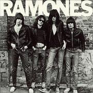 Ramones, toda una época...