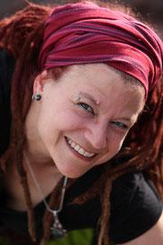 Diana Jung Musikerin