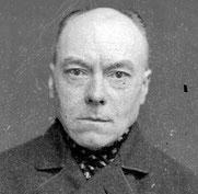 1870 HENRICUS MOKCAARTS